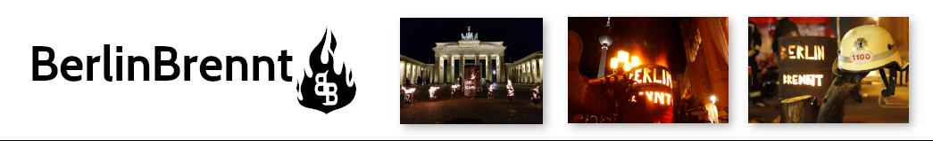 Berlin Brennt